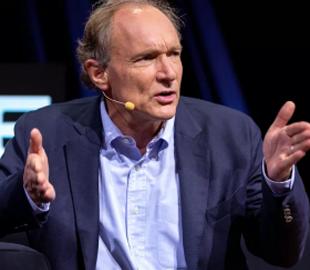 «Отец интернета» разработал конфиденциальную альтернативу глобальной сети