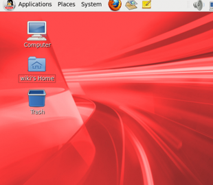 Представлен дистрибутив Oracle Linux 7.7