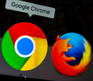 В будущем Google Chrome и Firefox позволят «затемнять» все сайты