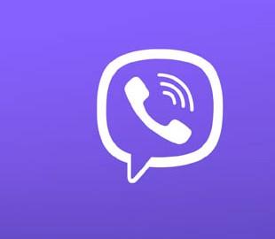 Крупное обновление Viber принесло новый дизайн и повышенную безопасность