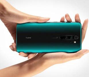 Опубликованы качественные фотографии смартфона Redmi Note 8 Pro