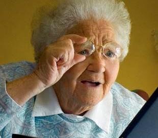 Пожилые люди более склонны к распространению фейковой информации