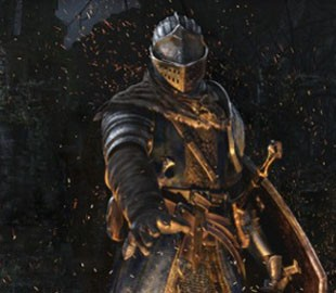 Долгожданный ремастер Dark Souls выйдет на Nintendo Switch