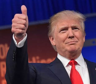 Трамп відвідає запуск Crew Dragon з космодрому у Флориді