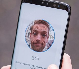 Как работает распознавание лиц в Android Q