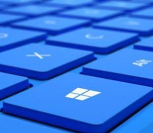 Сенсорная клавиатура Windows 10 обзаведётся стикерами