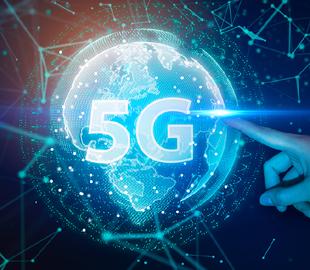 В Украину идет связь 5G: когда запустят новый стандарт