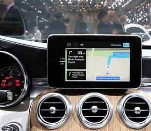 CarPlay в iOS 12 получил долгожданную функцию