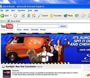 Как сотрудники Google уничтожили Internet Explorer