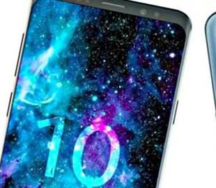 В Сети появилась фотография смартфона Samsung Galaxy S10