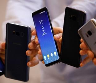 Названы самые безопасные для здоровья смартфоны