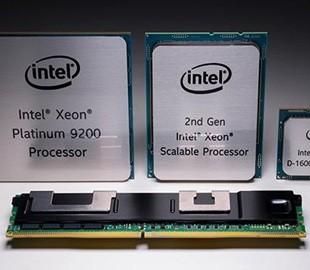 Intel выпустила процессоры с 56 ядрами