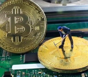 IT-гигант перестанет выпускать фермы для майнинга криптовалют