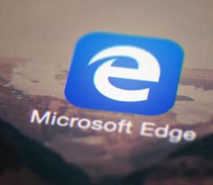 Новая версия Microsoft Edge скопирует Google Chrome