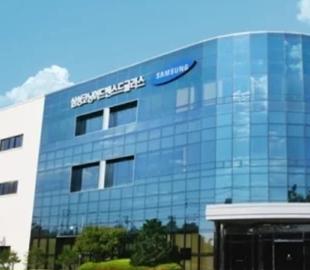 Samsung готовится к выпуску «квантовых» дисплеев нового поколения