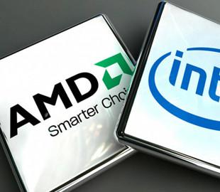 Назван самый популярный производитель процессоров среди пользователей ПК
