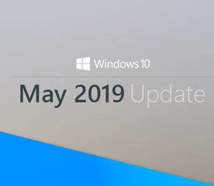 Windows 10 May 2019 Update может не установиться на некоторых ПК с процессорами AMD