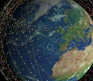 SpaceX: спутники Starlink могут заработать к лету 2020 года