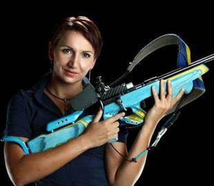 Страницу украинской олимпийской чемпионки в Facebook взломали