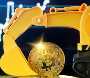 Как добывают Bitcoin: фотоподборка крупнейших майнинговых ферм