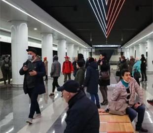 В Минске отключили интернет