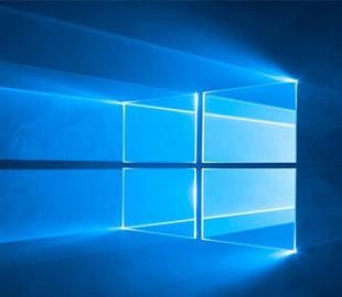 У обновления Windows 10 возникли проблемы