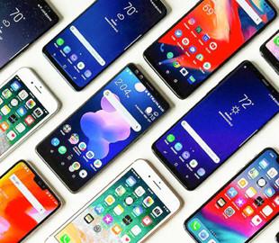 Опубликован рейтинг самых продаваемых смартфонов 2019 года