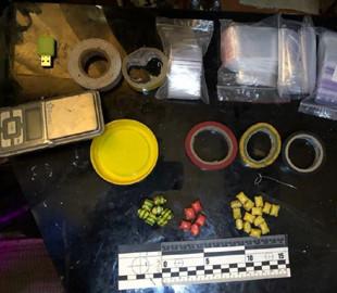 У Харкові судитимуть організаторів інтернет-крамниці наркотиків