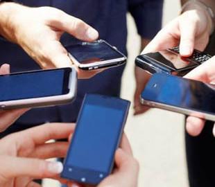 Почти 2,5 тысячи украинский перенесли мобильные номера