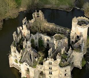 Интернет-пользователи из 45 стран скинулись и купили замок на западе Франции