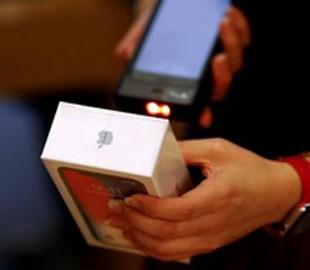 В Китае подешевели iPhone