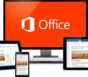 Пакет Office теперь можно установить только с официального сайта Microsoft