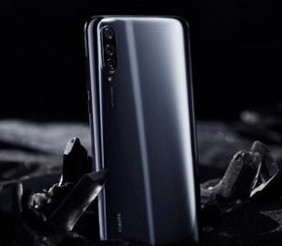 Стала известна дата анонса смартфона Xiaomi CC9 Pro