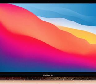 Apple добавила поддержку Wi-Fi 6 во все Mac с процессором М1