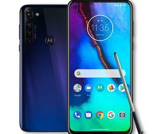 Motorola готовит к анонсу смартфон с кодовым именем «Минск»