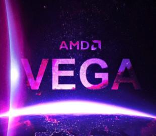 Поставки графических процессоров AMD Vega первого поколения прекращаются