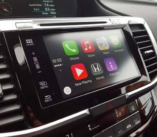 CarPlay научили работать без проводов