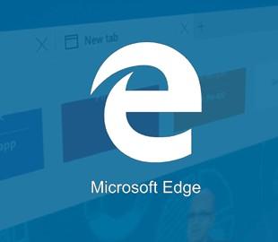 Стартовало публичное тестирование браузера Microsoft Edge с расширениями Google Chrome