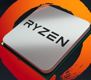 Третье поколение процессоров Ryzen представят во второй половине 2019 года