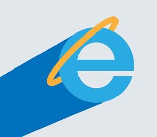 Microsoft попросила перестать использовать Internet Explorer