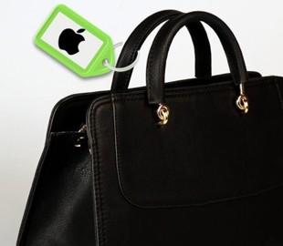 Apple разрабатывает умную бирку для отслеживания потерянных вещей