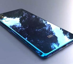 Представлен концепт смартфона Xiaomi 5G