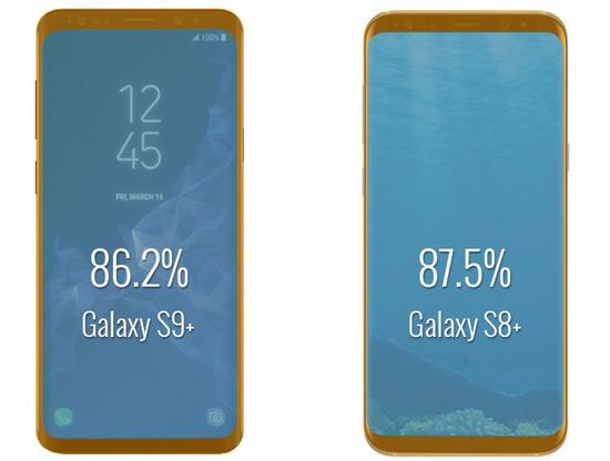 Samsung Galaxy S9 + - +. Jpg (58 KB)