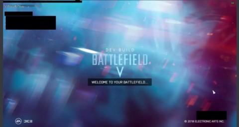 Battlefield 5 про Вторую мировую выйдет всередине осени
