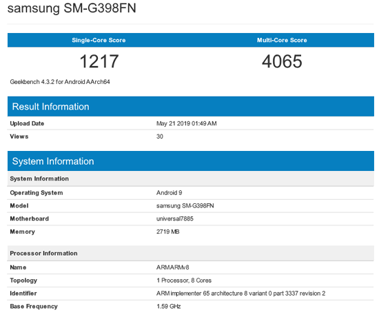 1Screenshot_2019-05-25-samsung-SM-G398FN-Geekbench-Browser.png (44 KB)
