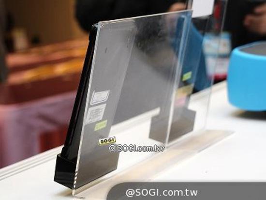 Размещены спецификации телефона HTC Breeze