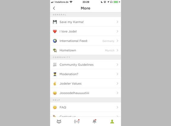 Telegram вернули вApp Store