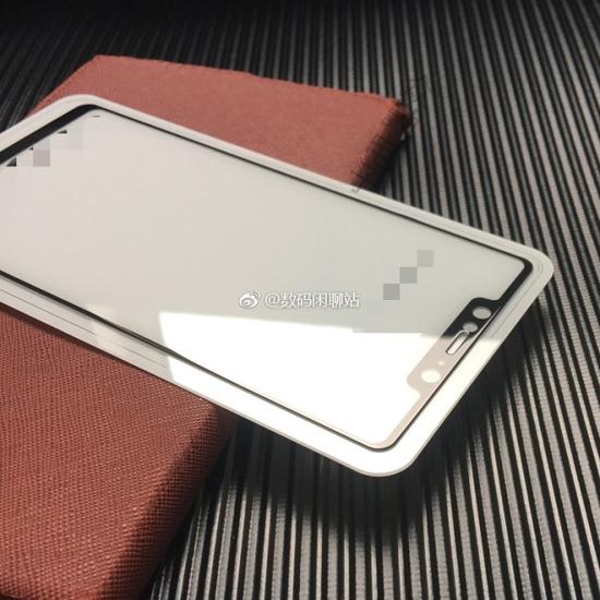 Вweb-сети интернет появились первые фото нового Xiaomi Mi6X вкрасном цвете