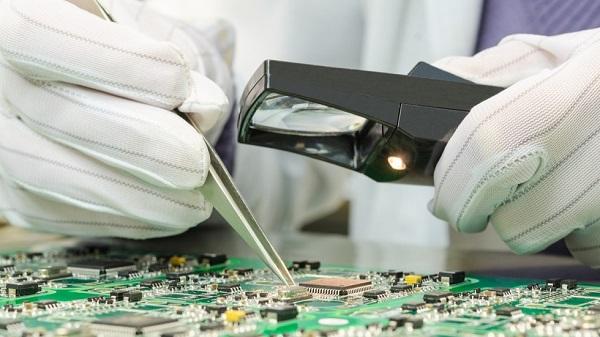 Американские производители микросхем пострадали от китайского шпионажа – Bloomberg