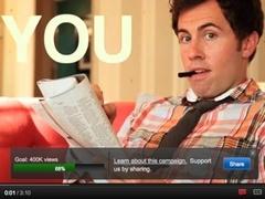 ib 78619 picture  240 - YouTube позволит создавать кампании по сбору просмотров видео